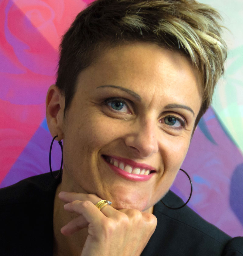 Delphine Sorin Indigo Conseil