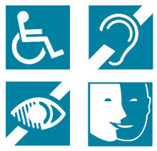 logos handicap 4